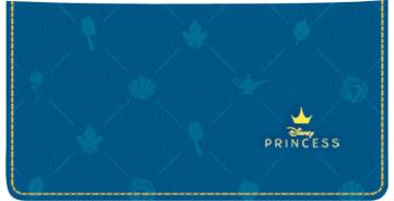 Disney Princess Checkbook Cover - click to view larger image