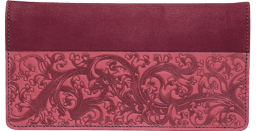 Renaissance Side Tear Checkbook Cover – click to view product detail page