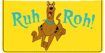 Scooby-Dooby-Doo Cover – click to view product detail page