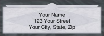 Slate Address Labels – click to view product detail page