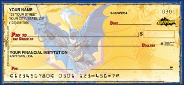 Batman Checks – click to view product detail page