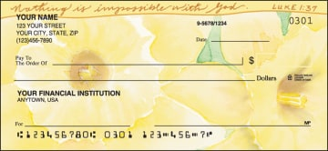 beautiful blessings checks - click to preview