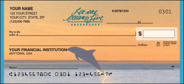 Greenpeace Let Oceans Live Checks – click to view product detail page