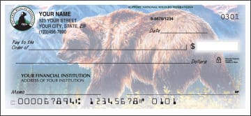 national wildlife federation checks - click to preview