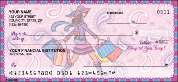 Pampered Girls™ Checks – click to view product detail page