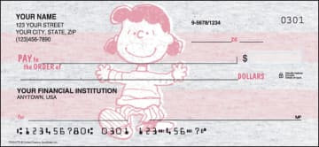 peanuts checks - click to preview