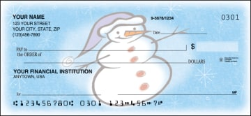 Snow Days Checks – click to view product detail page