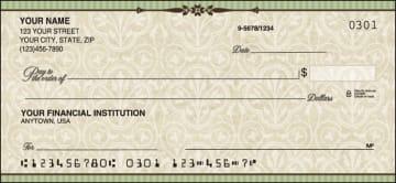 vintage checks - click to preview