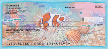Wonders of the Sea Checks – click to view product detail page