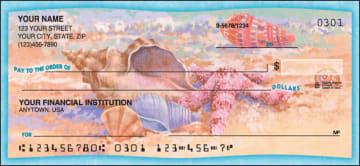 wonders of the sea checks - click to preview