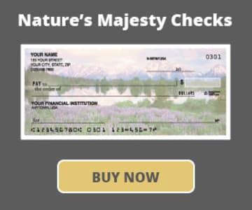 Nature's Majesty Checks