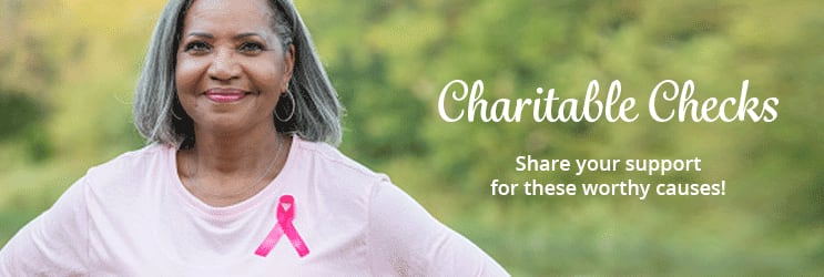 Charitable Checks