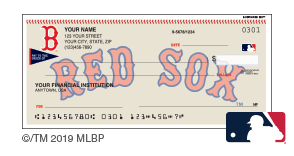 MLB® Checks