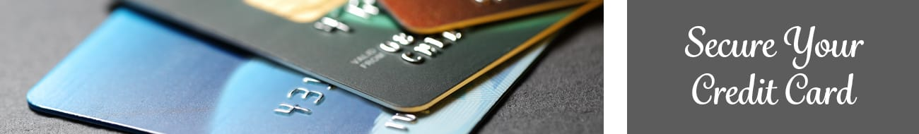 How To Secure Your RFID Credit Card