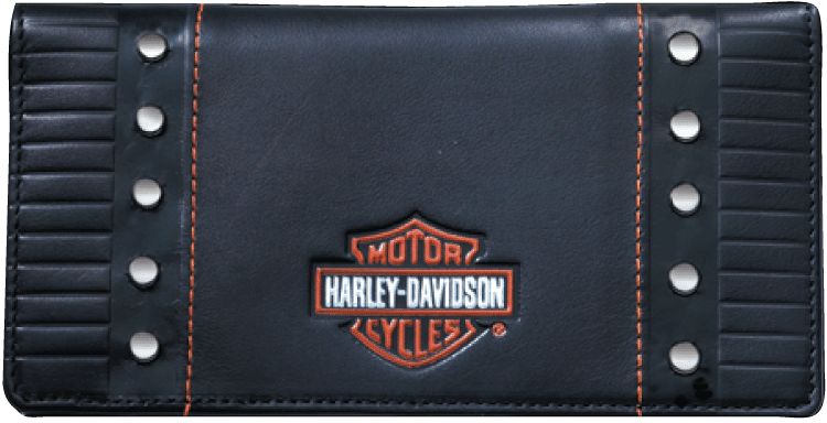 Harley-Davidson Side Tear Cover - click to view larger image