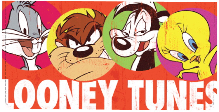 Looney Tunes Cover
