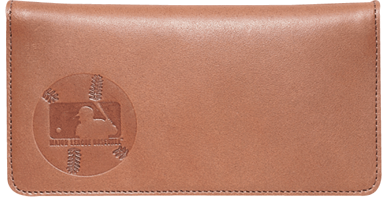 Major League Baseball® Checkbook Cover