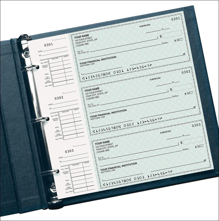 Safety Check Desk Set Checks - click to preview