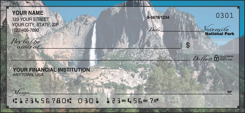 National Parks Checks - click to preview