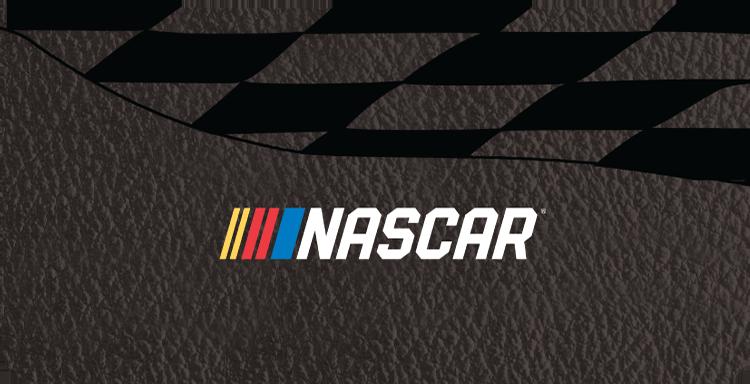 NASCAR Cover