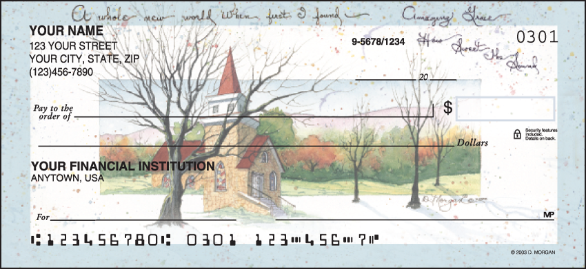 Personalized Checks of Inspirations 1